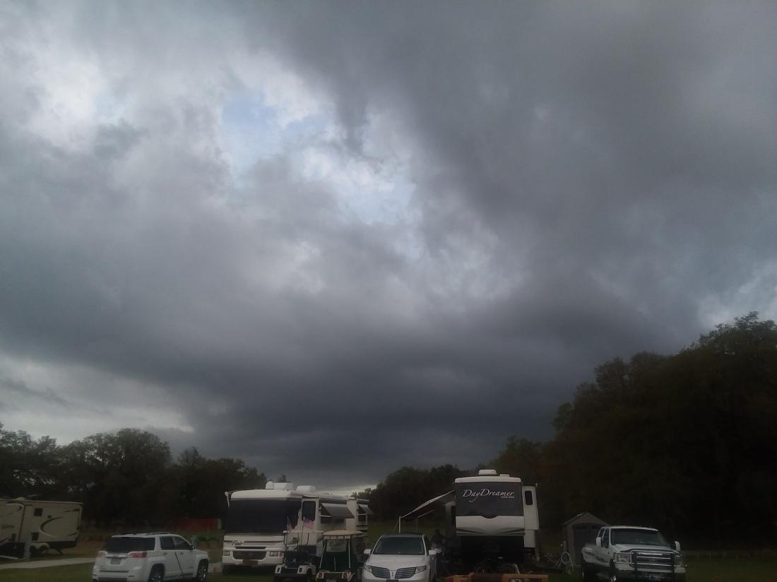 Awful Weather